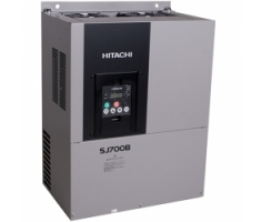 Biến tần HITACHI - SJ700B Series 3P 400V 5.5KW SJ700B-055HFF