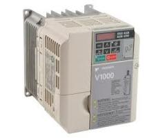 Biến tần Yaskawa V1000 series 1P 220V CIMR-VTBA0002